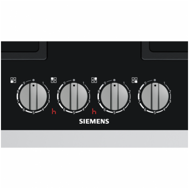 Dujinė kaitlentė Siemens  ER6A6PD70D