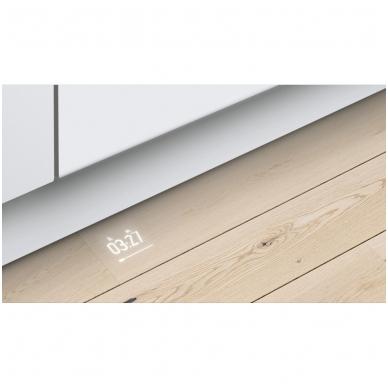 Indaplovė Bosch SBV68TX06E