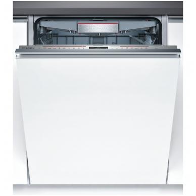 Indaplovė Bosch SME68TX06E
