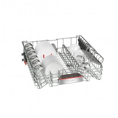 Indaplovė Bosch SMI68TS02D Exclusiv