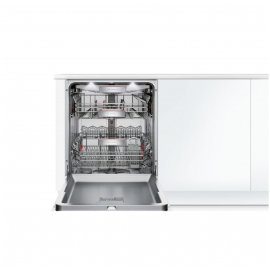 Indaplovė Bosch SMI88TS16D Exclusiv
