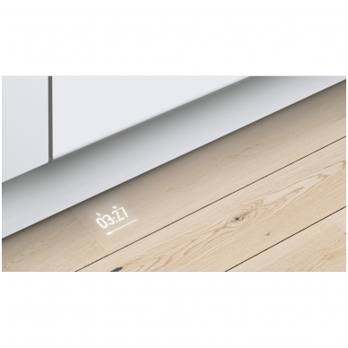 Indaplovė Bosch SMV46MX03D EXCLUSIV
