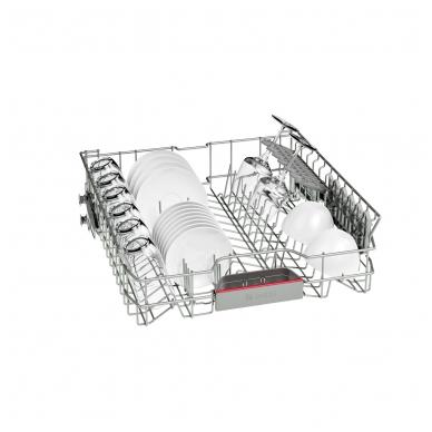 Indaplovė Bosch SMV68IX01D EXCLUSIV