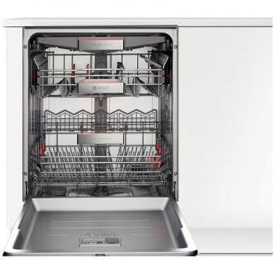 Indaplovė Bosch SMV87TX02E