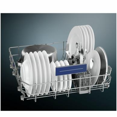 Indaplovė Siemens SN636X01MD
