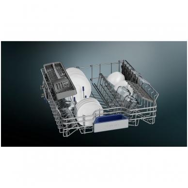 Indaplovė Siemens SN658X01PD extraKlASSE