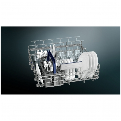 Indaplovė Siemens SN658X02PD extraKlASSE