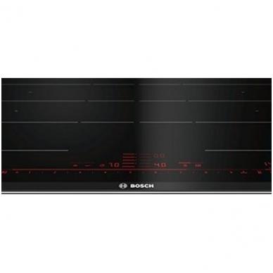 Indukcinė kaitlentė Bosch PXY875DE2E
