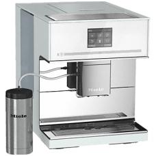 Kavos aparatas Miele CM 7500 baltas