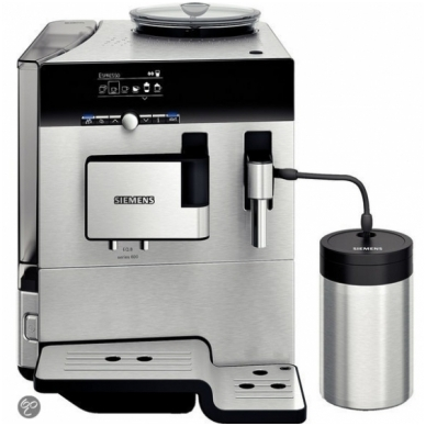 Kavos aparatas Siemens TE806201RW