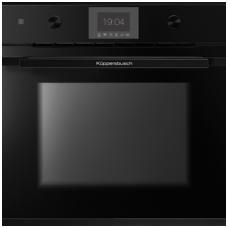 Orkaitė Kuppersbusch BP 6350.0 S5 Black Velvet