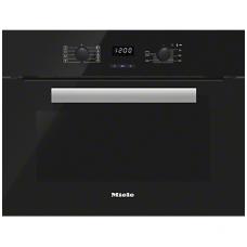 Orkaitė Miele H 2601-1 B juodos spalvos