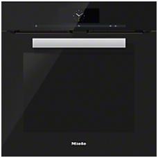 Orkaitė Miele H6860 BP juodos spalvos