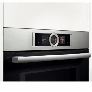 Orkaitė Bosch  HMG636RS1