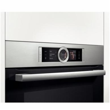 Orkaitė Bosch HRG636XS6