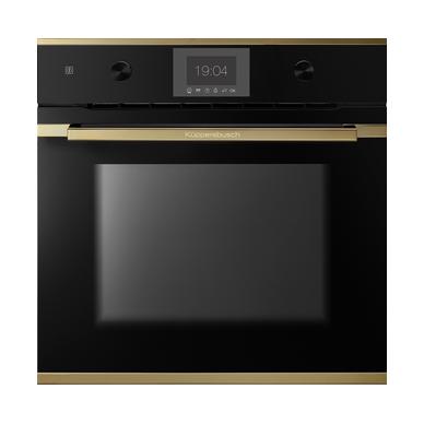 Orkaitė Kuppersbusch BP 6350.0 S4 Gold