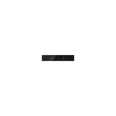 Orkaitė Miele H 6401 BPX Juodos spalvos