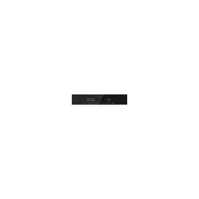Orkaitė Miele H 6461 BPX Juodos spalvos