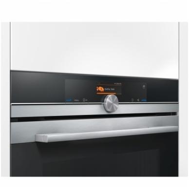 Orkaitė Siemens CS656GBS1