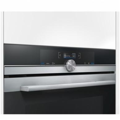 Orkaitė Siemens HB635GNS1