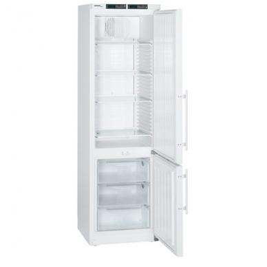 Profesionalus šaldytuvas-šaldiklis Liebherr LCexv 4010