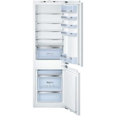 Šaldytuvas Bosch KIN86KF31