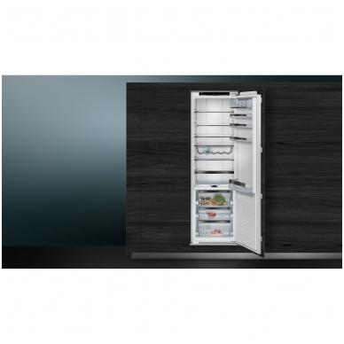 Šaldytuvas Siemens KI81FHD40