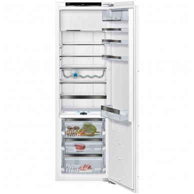Šaldytuvas Siemens KI82FSD30