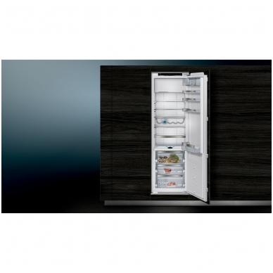 Šaldytuvas Siemens KI82FSD40