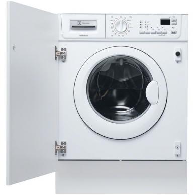 Skalbimo mašina Electrolux EWG147410W