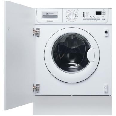Skalbimo mašina Electrolux EWX147410W