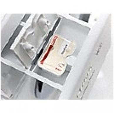 Skalbimo mašina Miele WDD030 WPS EcoPlus&Comfort