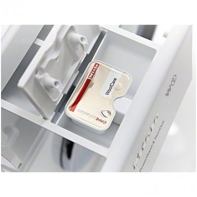 Skalbimo mašina Miele WMV963 WPS PWash&TDos XL Tronic Wifi