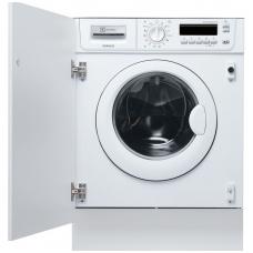 Skalbimo mašina Electrolux EWG147540W